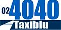 TaxiBlu 024040 Logo
